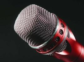 900-mikrofon