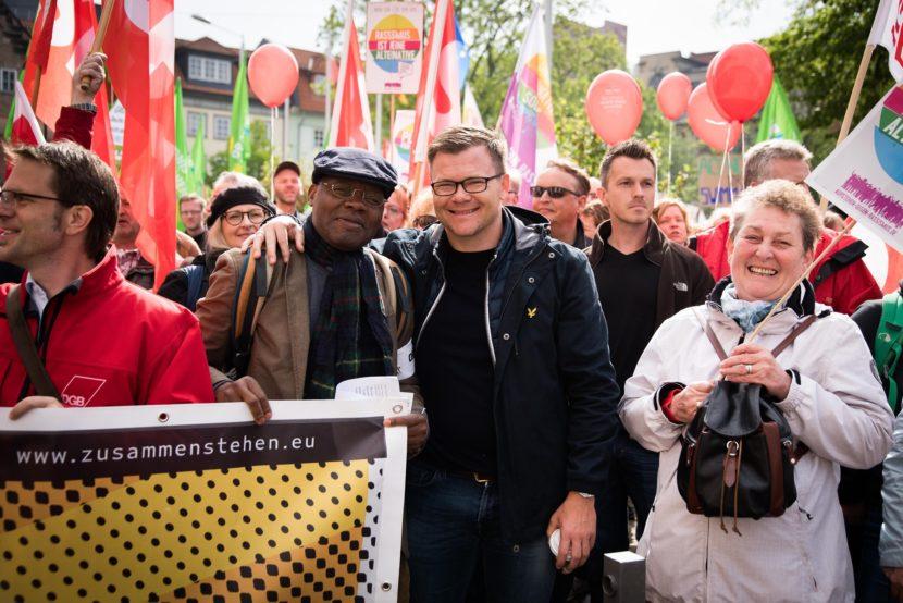 Meldungen Carsten Schneider